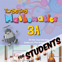 Targeting Maths 3A Students