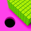 Color Hole 3D - iPhoneアプリ