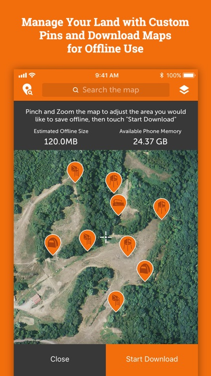 HuntWise: A Better Hunting App screenshot-3