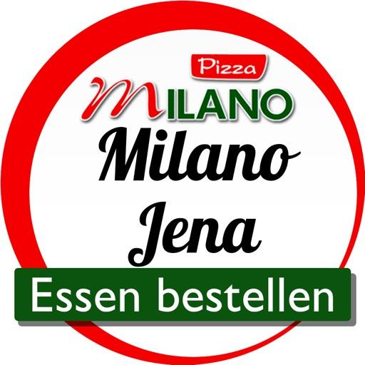 Pizza Milano Jena