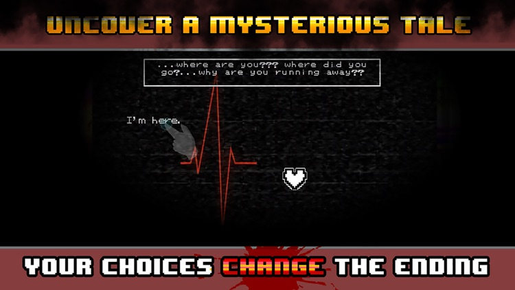 Can You Escape Heartbreak? screenshot-3