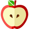 Fruit and Food Stickers