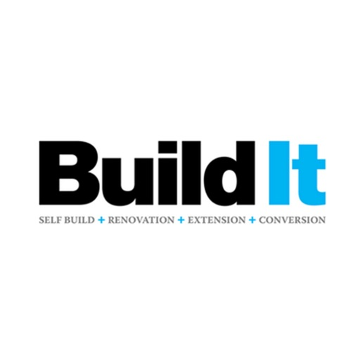 Build It Magazine icon