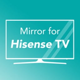Mirror for Hisense TV