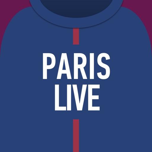 Paris Live — Buts & Actualités