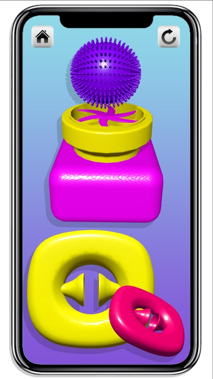 pop it Fidgets Toys Calming screenshot-9