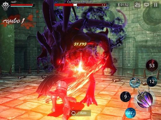 Darkness Rises: Adventure RPG screenshot 19