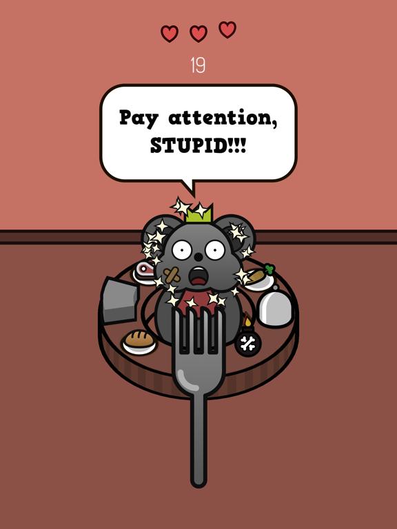 Banquet for a King screenshot 9