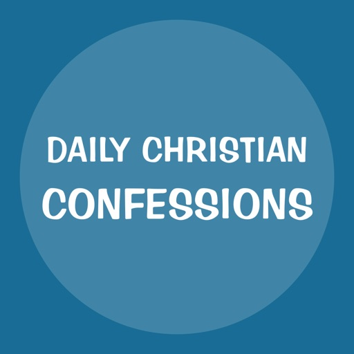 Daily Christian Confession by Allan Dziwornu