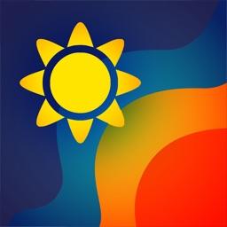 Weather channel & app radar