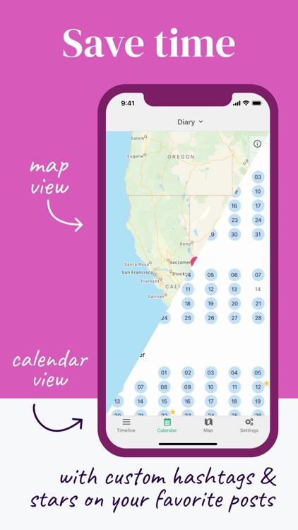 Diarly: Diary, Journal & Notes screenshot-5
