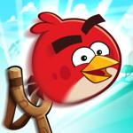 Angry Birds Friends на пк