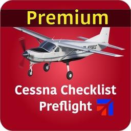 Cessna Preflight Checklist