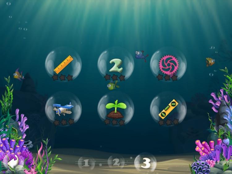 Lagoona: Kids' activity center screenshot-8