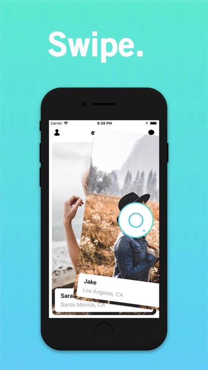 Findsomeone mobile app