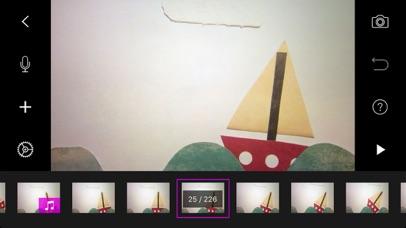 모션 스톱 - Stop Motion Studio for Windows