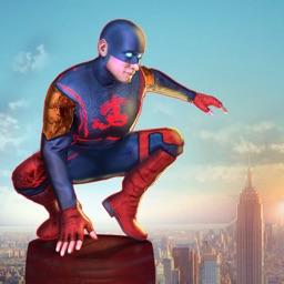 盛大 超级英雄正义模拟器 3D