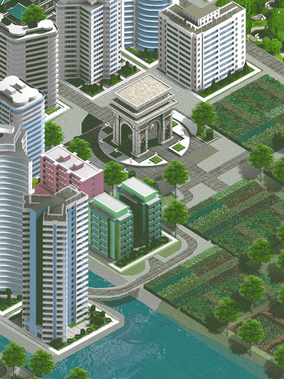 KIM CITY screenshot 9