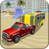Codes for Camper Van Truck Simulator 17 Hack