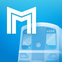 MetroMan Shanghai