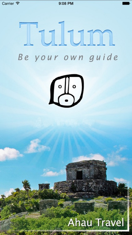 Tulum – Be Your Own Guide