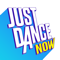 App Icon for Just Dance Now App in India IOS App Store