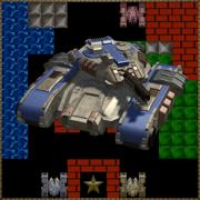 无尽坦克大战
