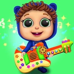 Joy Joy Musical Instruments