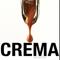 App Icon for Crema Magazine. App in Nigeria IOS App Store