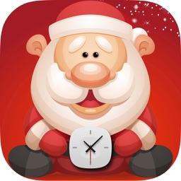Christmas Countdown Timer 2021