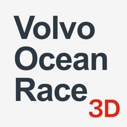 Volvo Ocean Race 3D Tracker