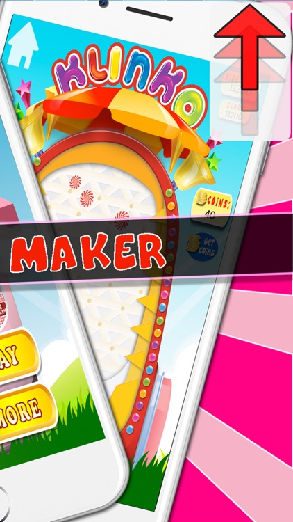 Milkshake Dessert Maker Truck screenshot-1