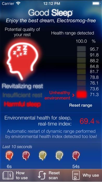 Good Sleep: Save your Health screenshot 5