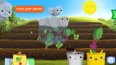 Grow Gardenのおすすめ画像2