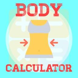 Body Calculator Pro