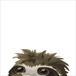 Sloth Says - Lazy Advisor