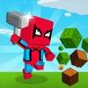 Block Craft World: Craft.io - iPadアプリ