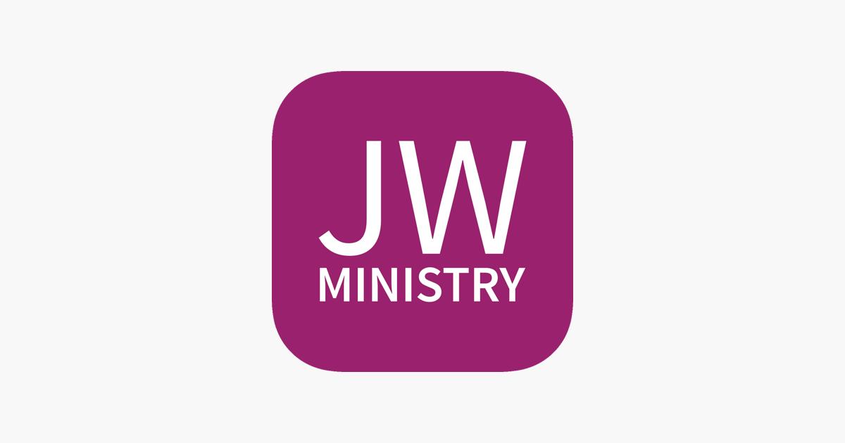 Jw Ministry App