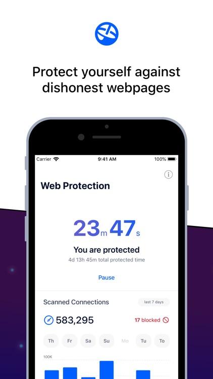 Bitdefender Mobile Security screenshot-3