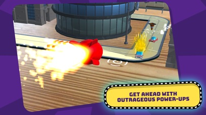 Room Racer AR Screenshot 3