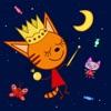 Kid-E-Cats: 就寝時の話アイコン