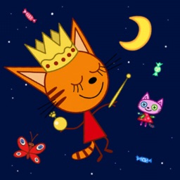 Kid-E-Cats: Bedtime Stories