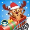 Reading Train Christmas - iPadアプリ