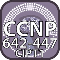 Codes for CCNP 642 447 CIPT1 for CisCo Hack