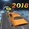 2018 لعبة سيارات السرعة