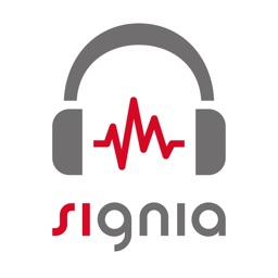 Signia Hearing Test