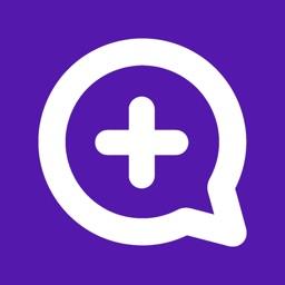 mediQuo - chat consulta médica