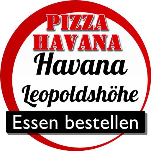 Havana Leopoldshöhe Asemissen