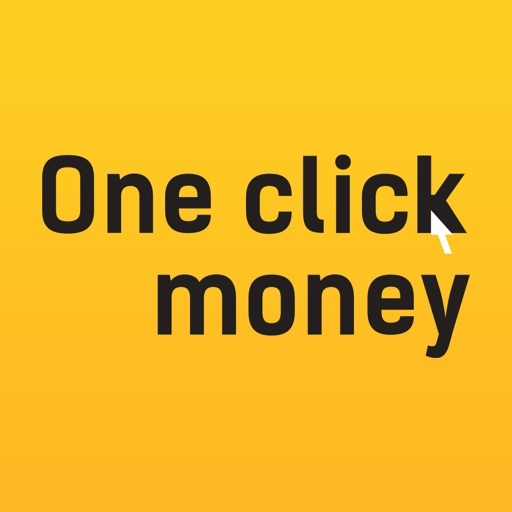 ОneClickMoney - займы на карту