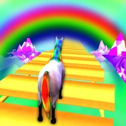Unicorn Fantasy Run